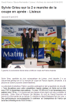 Ouest france Grand-Couronne mars 2013