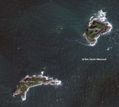 Ile St Marcouf
