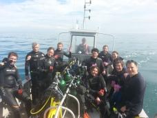 Participants St-Quay