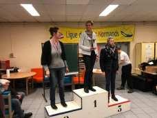 podium mono F